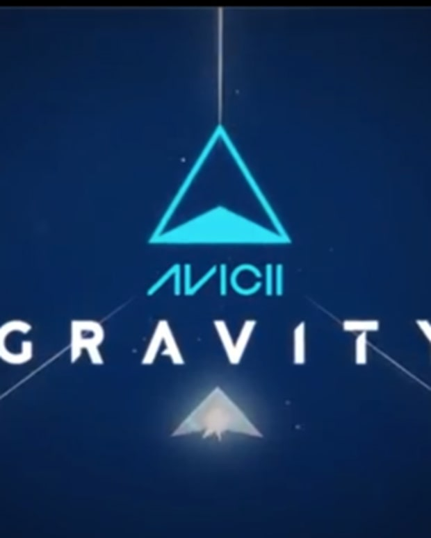 "EDM Culture: Avicii Announces ""Gravity"" Video Game To Support New Album 'True'"