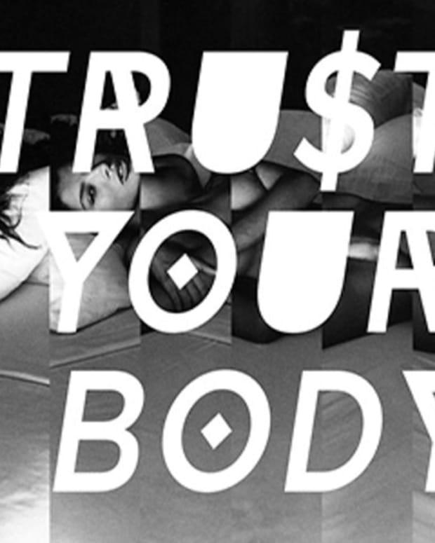 EDM Download: Tiga X Jori Hulkkonen - Trust Your Body (JΔNUΔRY BLΔCK VERSION)
