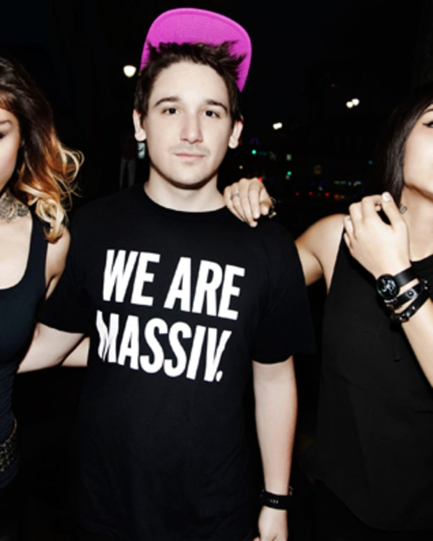 EDM News: Krewella Streams Full 'Get Wet' Album Tonight