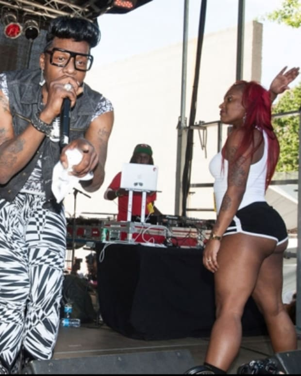 EDM Culture: Queen Of Bounce Big Freedia To Set Twerking Guinness World Record In NYC