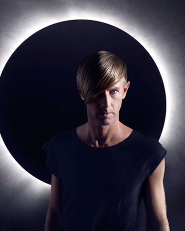 EDM News: Richie Hawtin aka Plastikman to Perform at 2013 Guggenheim International Gala Pre-party on November 6