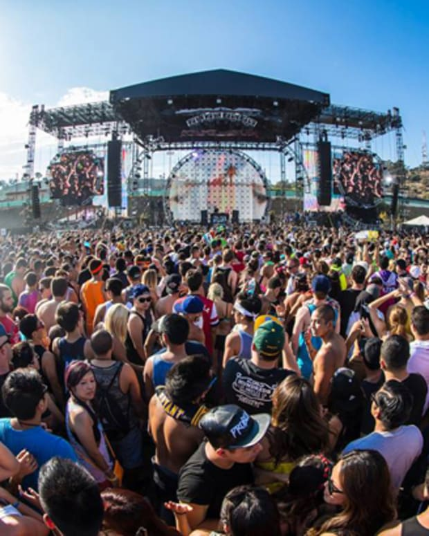 EDM News: Death At Hard Summer Festival Determined To Be From Natural Causes, Not MDMA