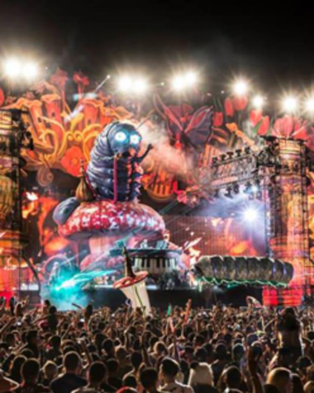 EDM Culture: Event Recap- Insomniac's Beyond Wonderland Bay Area 2013