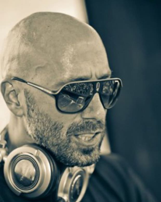 EDM News: TJR's 'Ode to Oi' Remixes by Crookers and Will Sparks-- File under 'Electro House Bangers'