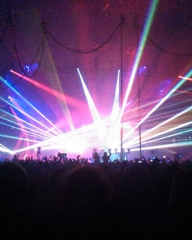 EDM News: Event Recap- Kaskade At Navy Pier In Chicago