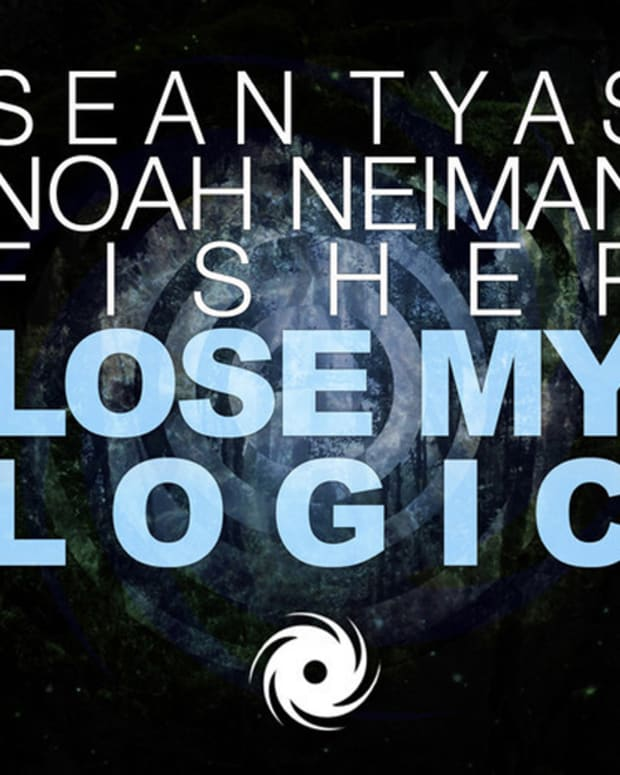 "Exclusive Premier: Sean Tyas & Noah Neiman With Fisher ""Lose My Logic"" On Black Hole Recordings"