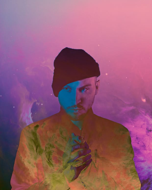 """EDM News: Ali Love Releases Music Video For """"Another""""; Album Due 2014"""