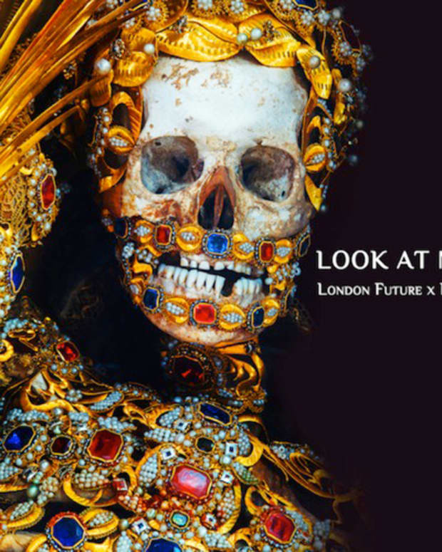 "EDM Download: Djemba Djemba X London Future's ""Look At Me Now"""