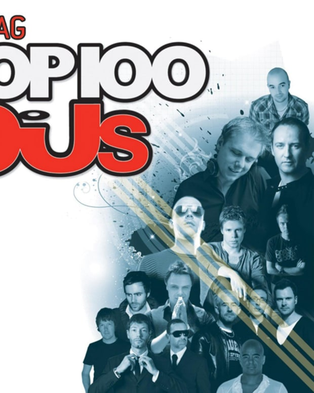 EDM News: 7 Predictions For The DJ Mag Top 100 DJs Of 2013