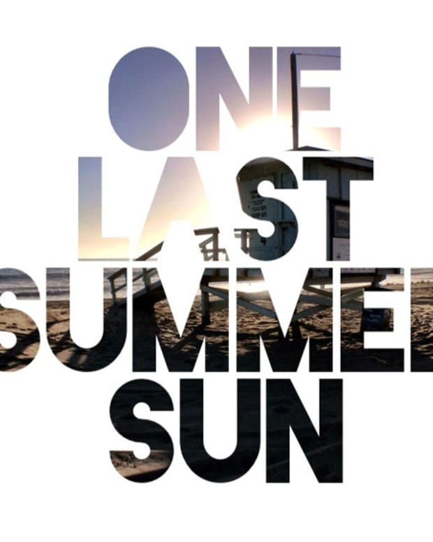 EDM Download: Magnetic's Electronic Listening Music (ELM) Podcast - One More Summer Sun