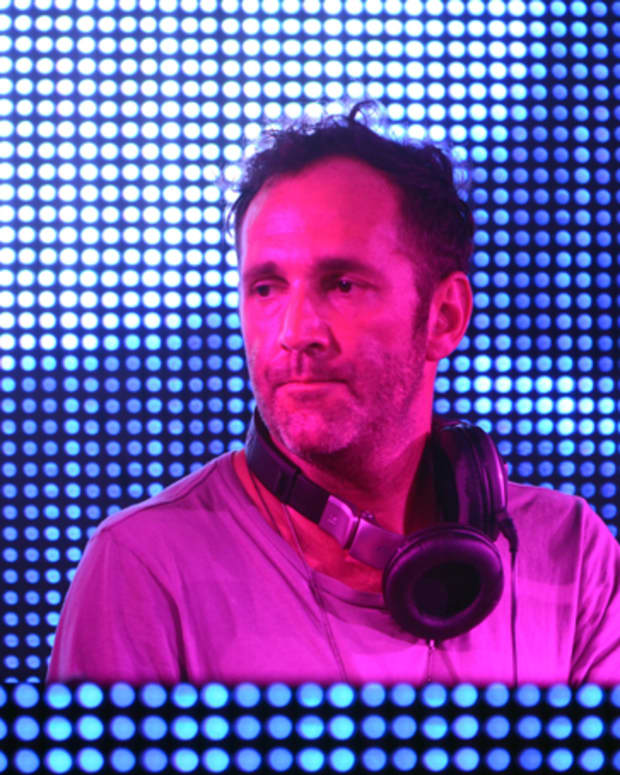 EDM Culture: Steve Lawler Goes To War On The DJ Mag Top 100