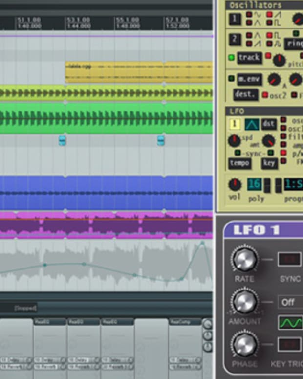 DJ Gear: Free New Electronic Music Production Software & Plug-Ins