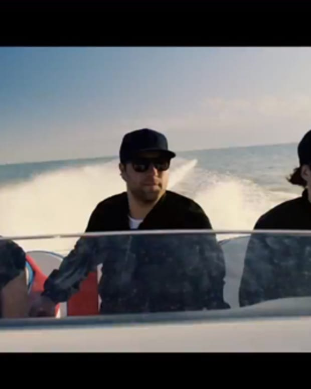 EDM News: Swedish House Mafia Release Trailer For New Documentary