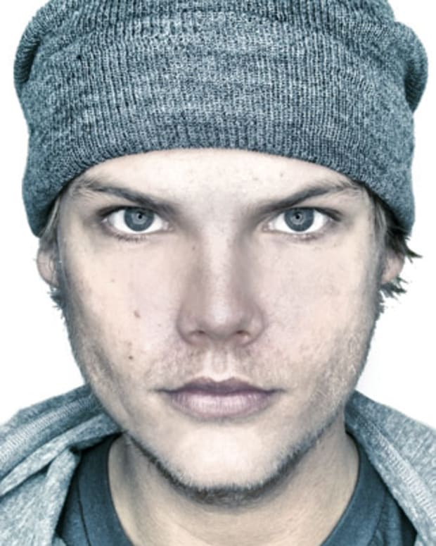 Is Avicii Downbeat About The Future Of Dance Music? - EDM Culture - EDM News