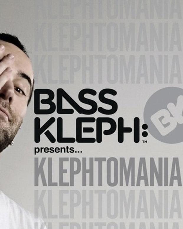 EDM Download: Bass Kelph Releases Klephtomania 11 - EDM News