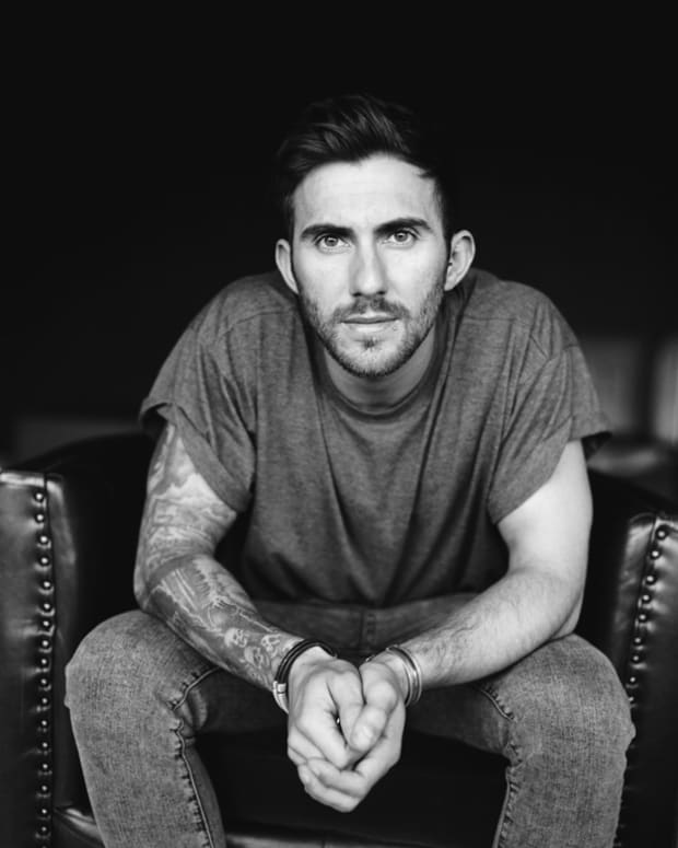 Hot Since 82 Talks With Magnetic On His West Coast Debut - House Music - Interview