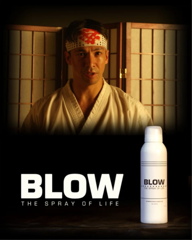 "Laidback Luke X Martin Solveig Release ""BLOW"" - New Electronic Music - EDM News"