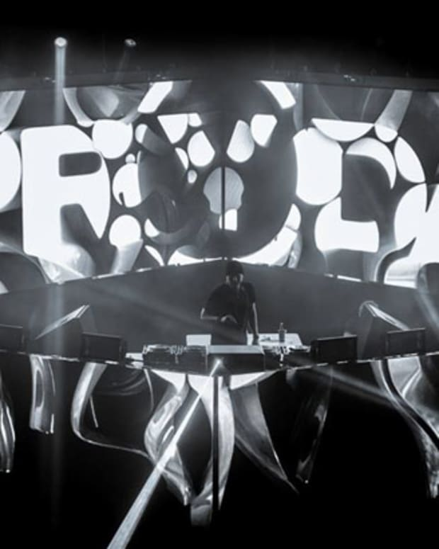 EDM News: Surprise Release of Final Tickets For Eric Prydz 'EPIC 2.0' Tour at Hollywood Palladium