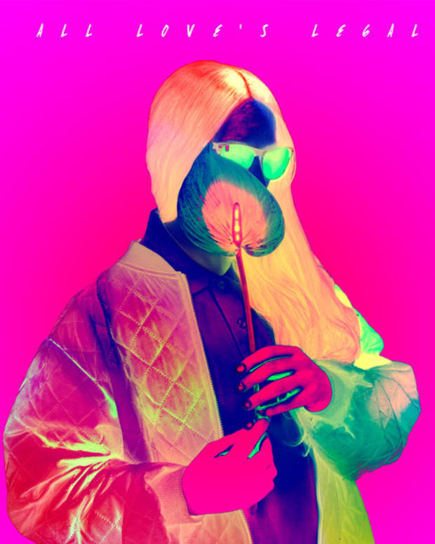 EDM News: Planningtorock Set To Release New Album 'All Love's Legal' On Human Level Recordings Feb 2014