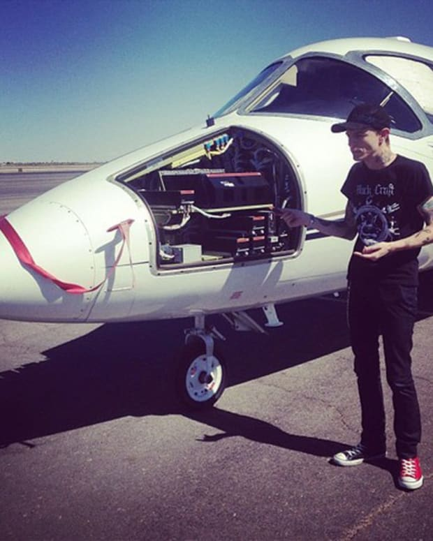 deadmau5 Takes To Tumblr To Explain Why He's Leaving Twitter - EDM News
