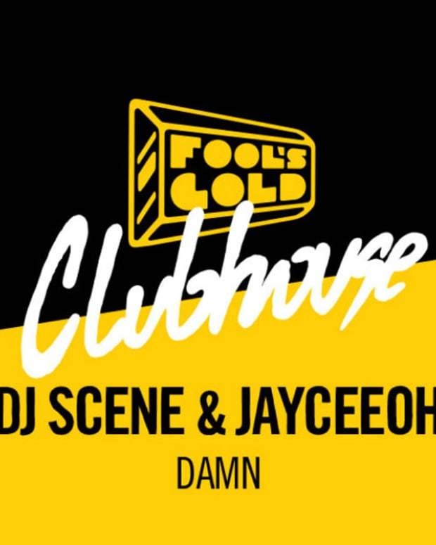 EDM Download: JayCeeOh & DJ Scene's  'Damn'; File Under 'PHAT Twerk- Party Starter'