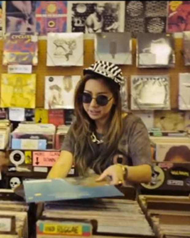 From Finding Records To The Studio, Tokimonsta Gives A Look At How She Makes Music - EDM News