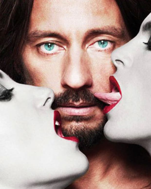 Enter For A Chance To Photograph Bob Sinclar At Avalon Hollywood - Via Talenthouse