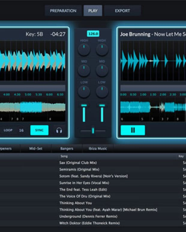 DJ Gear - Mixed In Key Launches New Flow DJ Software for Mac & PC - Free Demo