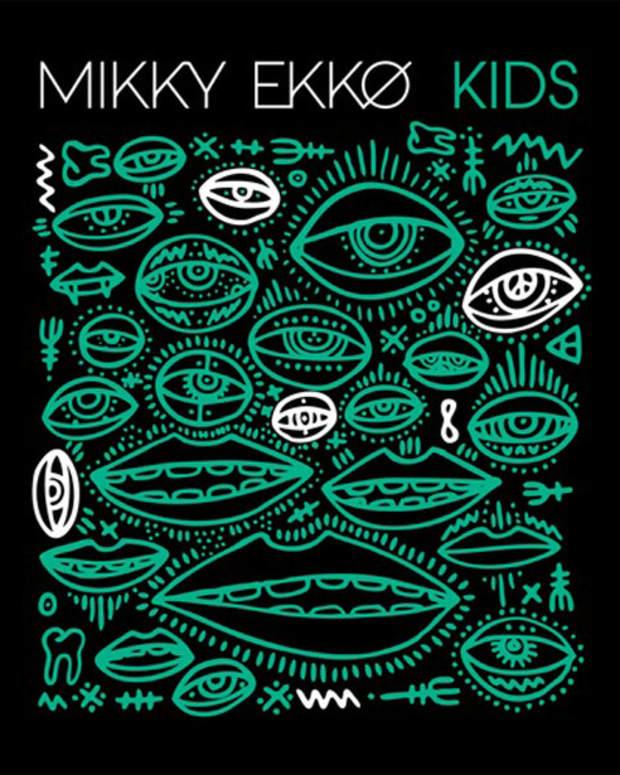 "The Chainsmokers Remix Mikky Ekko's ""Kids"" - EDM Download"