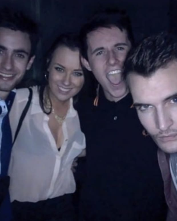 Sexist Hipsters Cause Kandi Kids To Break Up At Studio 54- The 10 Most Popular Popular Posts On Magnetic This Week