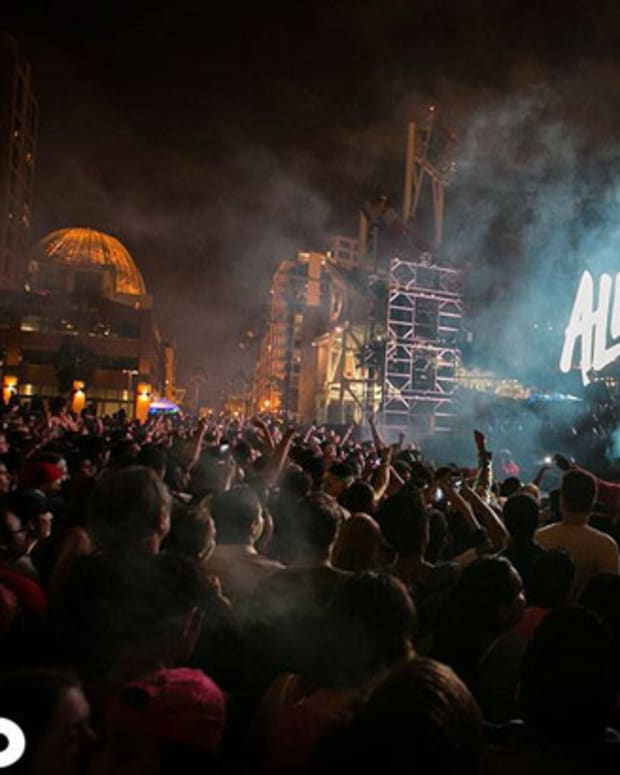 Event Review: Alesso 'Uprising' Stops at Petco Park, San Diego - EDM News