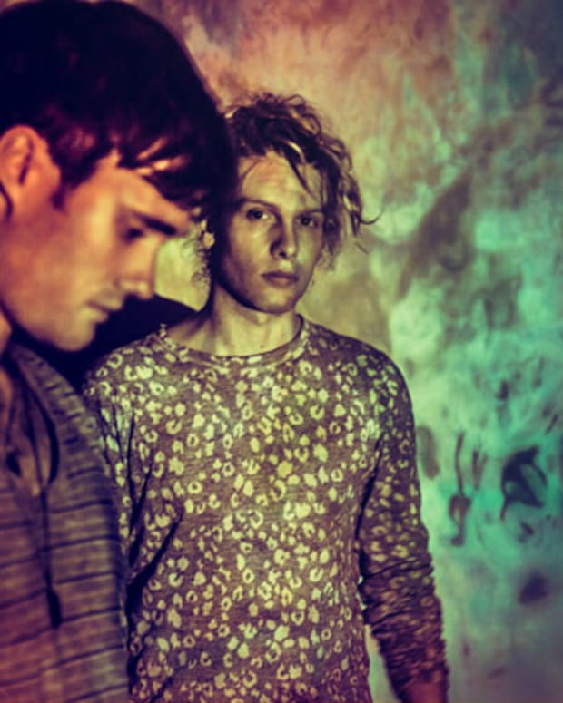 Magnetic Chats With Scissor & Thread Recording Artists Bob Moses - EDM News
