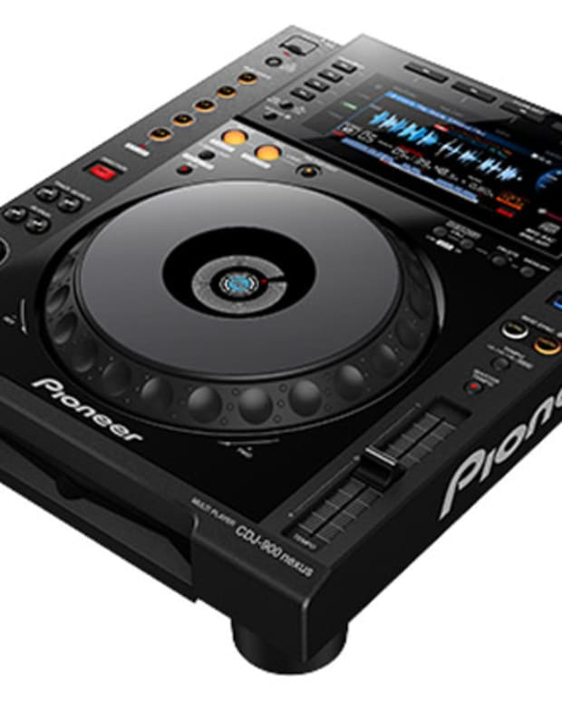 Pioneer Announces The CDJ-900NXS With 6 Major Upgrades