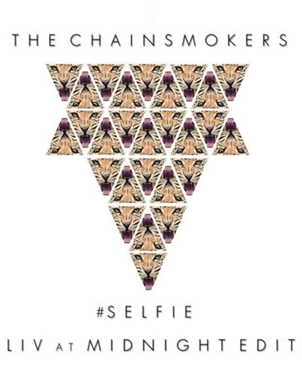 "The Chainsmokers Share A ""#Selfie"" As An EDM Download In Honor Of Their 11/22 Show At LIV Miami"