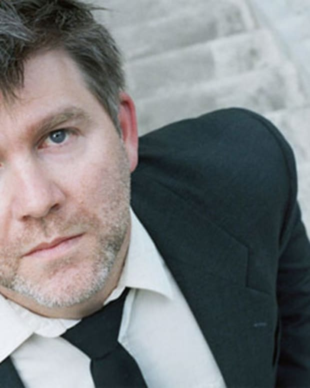 James Murphy Finishes Signature Coffee - EDM News