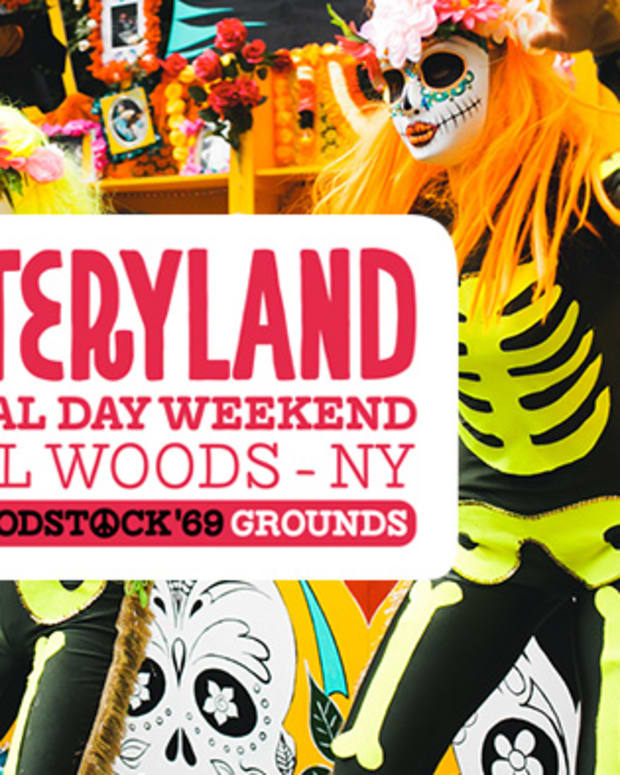 Mysteryland USA Announces Ticket Sales & Official 2014 Festival Trailer - EDM News