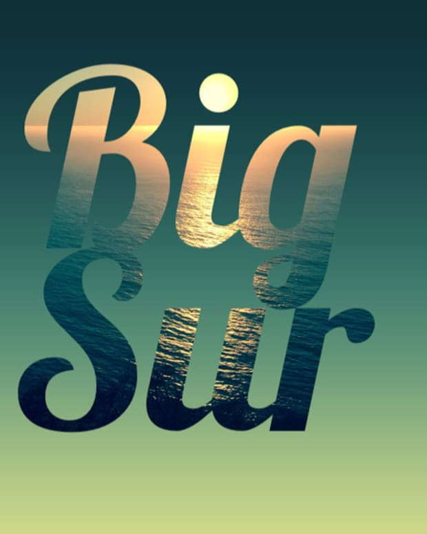 Magnetic Podcast: Big Sur (Downtempo and Chilled Out House Music) - EDM Download