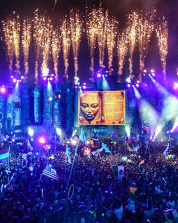 TomorrowWorld Releases Official After Movie And Announces 2014 Details - EDM News