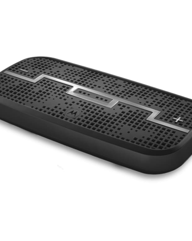 Gear Review - SOL Republic x Motorola's New Wireless Speaker (The Deck) And Headphone (Tracks Air)