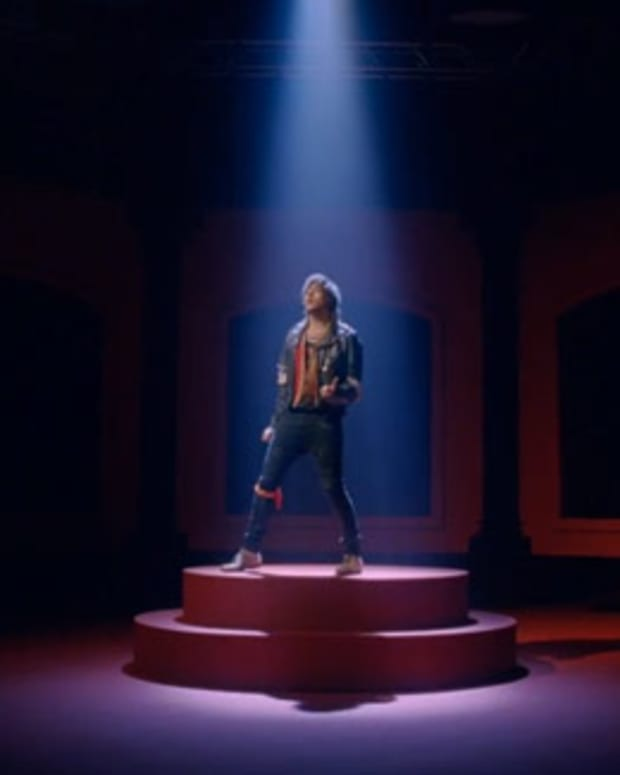 "Daft Punk Debut New Video For ""Instant Crush"" Featuring Julian Casablancas - EDM News"