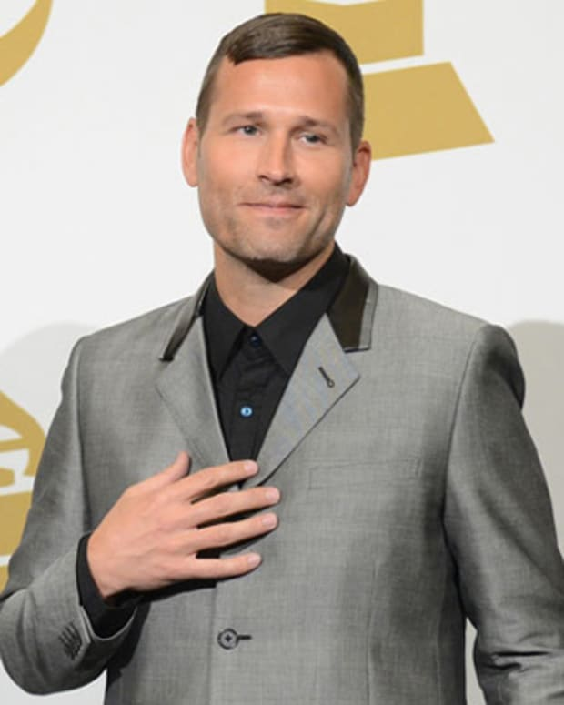 Did The Grammys Do It Right? 2014 Nominations Announced - EDM News