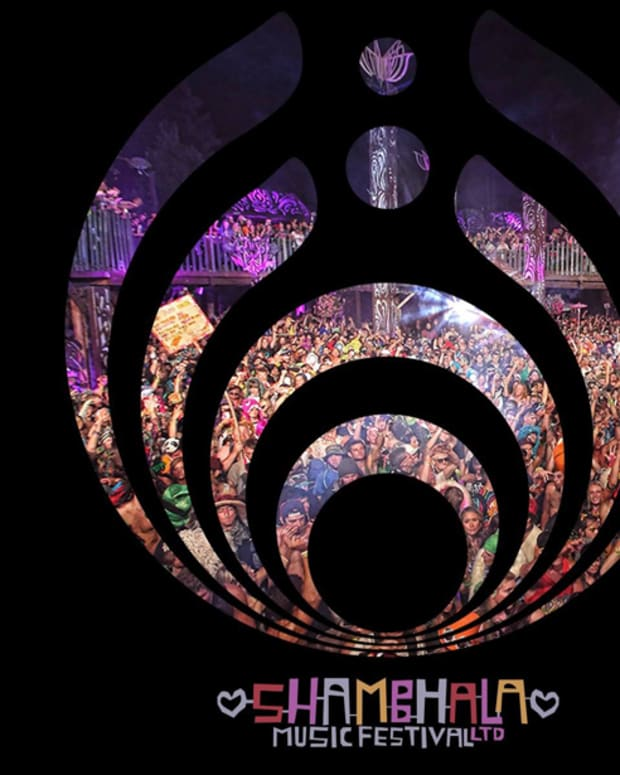 Bassnectar Confirmed to Perform At Shambhala Fest 2014 - EDM News