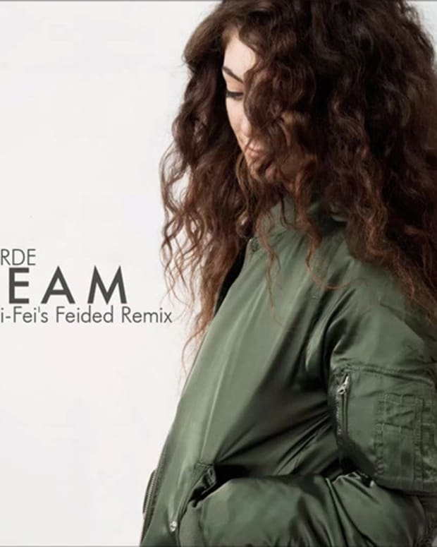 Fei Fei Remixes Lorde And Releases A Track With Jessie Andrews - EDM News