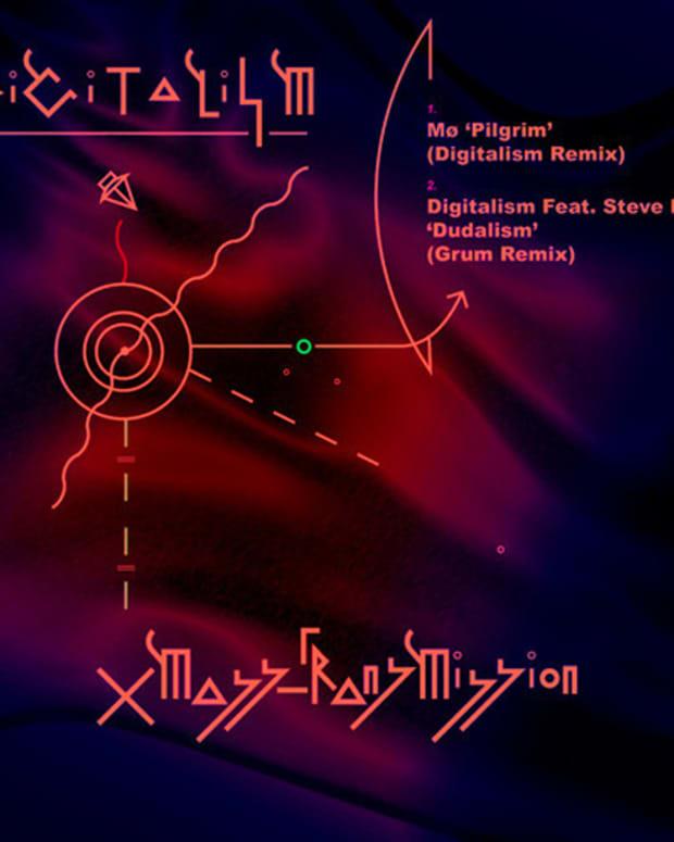 "Digitalism ""Xmas Transmission"" Bundle Shared As A Free EDM Download"