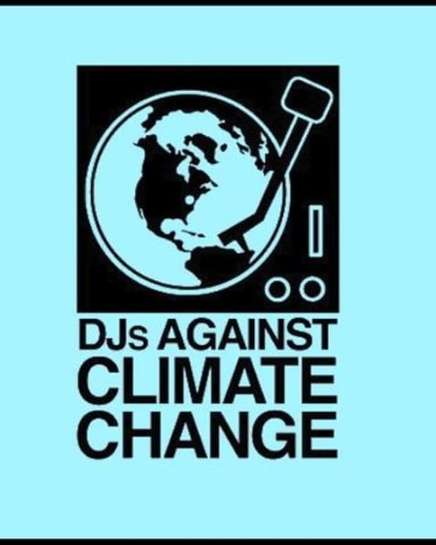 DJs Against Climate Change Launch Campaign To Offset Negative Environmental Impact Of Touring - EDM News