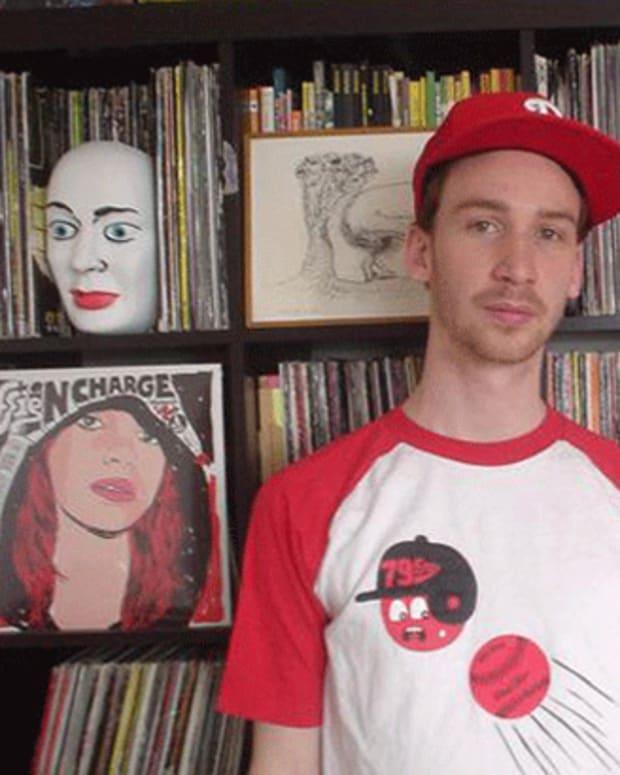 Feadz Releases Xmas Mixtape; New Album Coming On Ed Banger Records - EDM Download