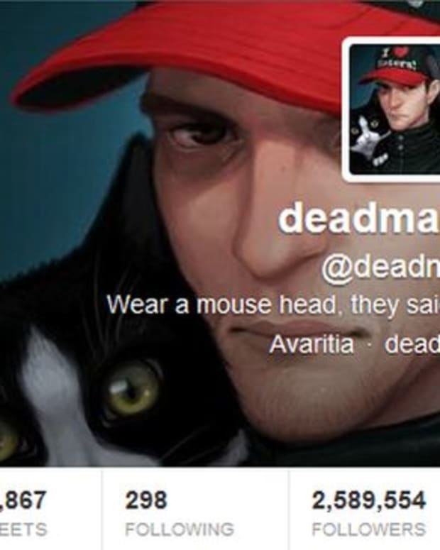 deadmau5 Calls Porter Robinson A 'Little F#%king Dickhead' On Twitter - EDM News