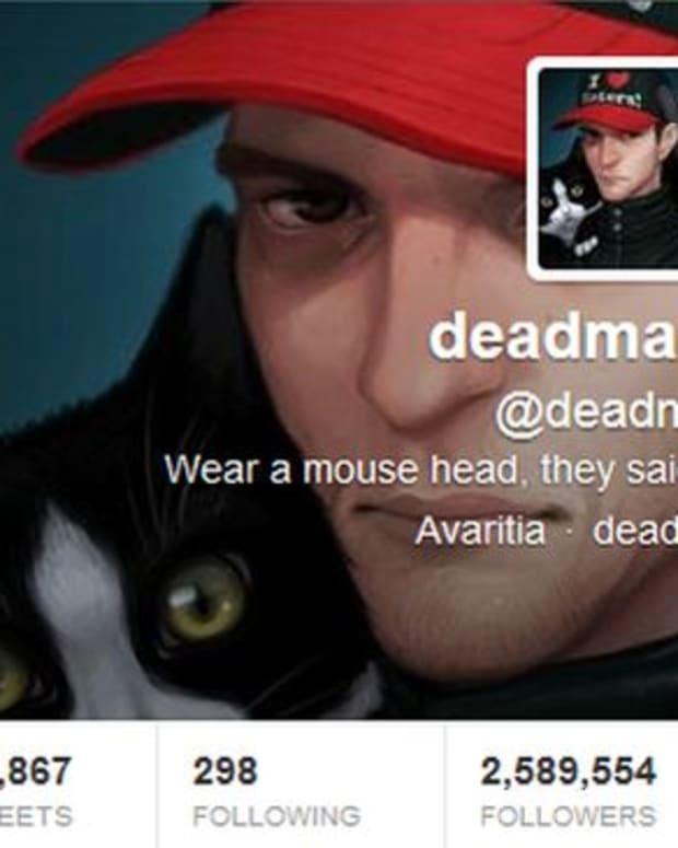 deadmau5 Calls Porter Robinson A 'Little F#%king Dickhead' On Twitter - EDM News