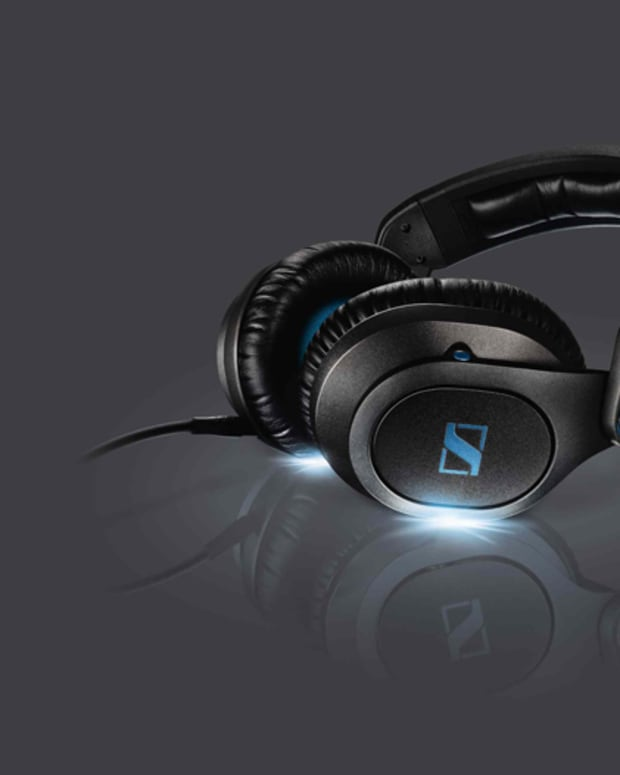 Sennheiser Announces Three New DJ/Producer Headphone Models At CES - DJ Gear
