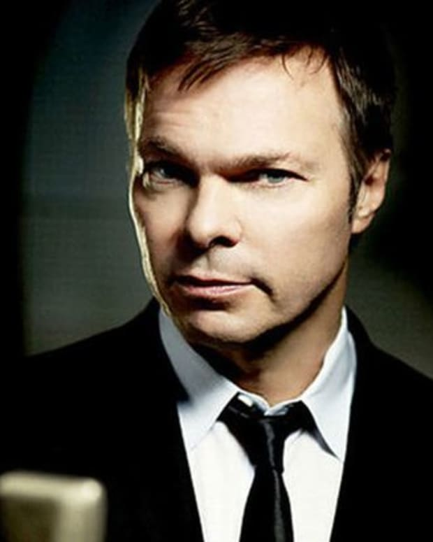 Pete Tong Awarded Prestigious Member Of The Order Of The British Empire Honors - EDM News